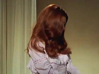 si rambut coklat, softcore, babe