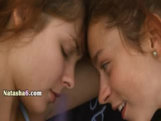 lesbians with anal dildo on public bea...