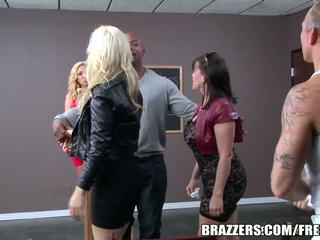 Brazzers - Summer Brielle loves the BBC