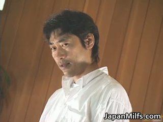 tvrdé kurva, japonec, orientální