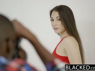 Blacked najstnice alexis rodriguez s perfektno rit loves bbc