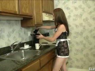 حار خادمة وظيفة اليد