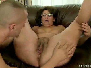 Garry mama loves her old boyfriend