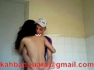 Algerian frinds - amatieri sekss video - tube8com