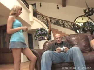 Nice Lexi Belle Will Work For Sausage