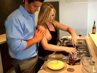 Alexis texas-the really naked chef