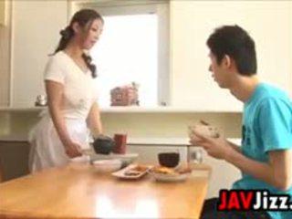 japon, büyük göğüsler, titjob