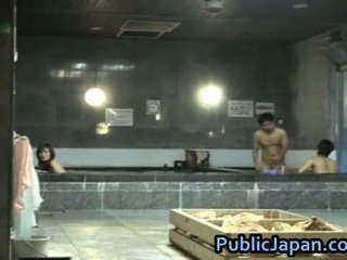 Haruka sasai азиатки female gangbangs един