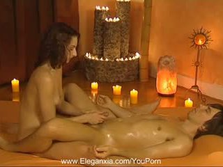 Lovers Massage Compilation