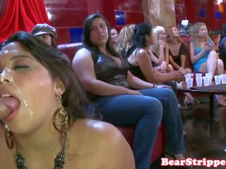 Omg én slutty exgf facialized által stripper: ingyenes hd porn db