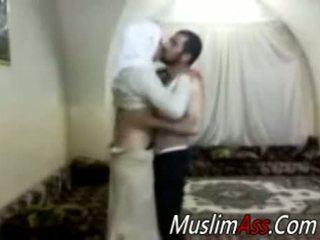 Hijab virgin sex kamera