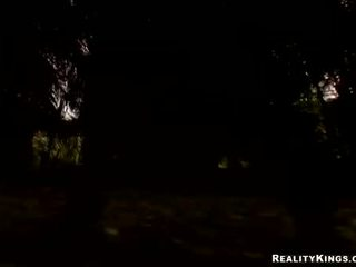 Μωρό νομικός ηλικία teenager ava rose engulfing επί αυτήν μεγάλος σκληρά halloween καβλί θεραπεία