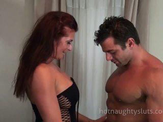 Milf und bodybuilder sex