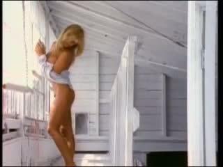 Pamela anderson the konečný akt scény