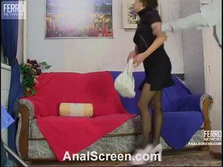 Madeleine en monty vies anaal film scène