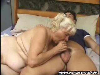 Grūti xxx vecie grandmother xxx