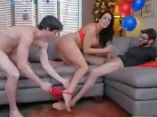 Mainit maturidad: Libre ina & Mainit maturidad pornograpya video 0d