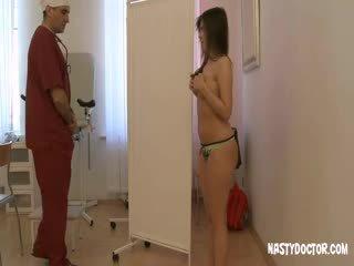 Netīras vecs gynecologist