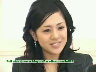 Sora aoi innocent جنسي اليابانية طالب غير getting مارس الجنس