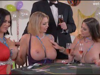 Sexy fidanzata anale urla