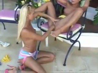 pussy licking, lesbians, girl on girl