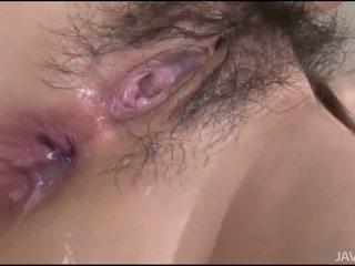 Seks ile anal creampie beauty
