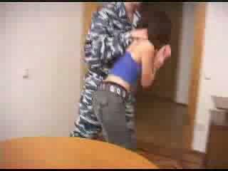 軍隊 boys 殘酷 粗 他媽的 一 female prisoner 視頻