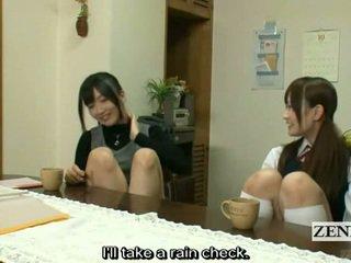 student, japonec, lesbičky