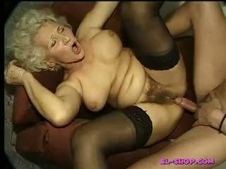 Nonnina Che Piscia