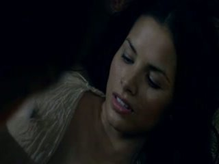 Katrina likums - spartacus vengeance