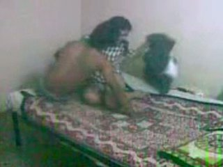 Innocent Looking Bengali GF Getting Fucked By Her BF