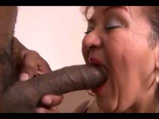blowjobs, หลั่งในปาก, grannies