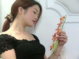 Söpö kiinalainen girls016