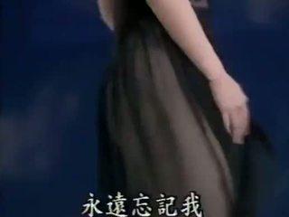 show, dívka, taiwan