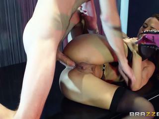 blowjob, pantat besar, zakar besar