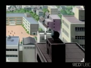 Sexlife van anime koppel