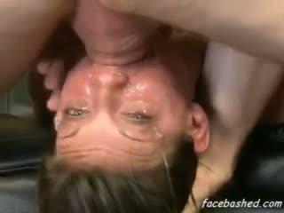 एक्सट्रीम हार्डकोर ओरल बकवास