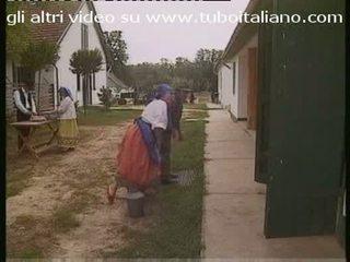 Porca italiana itālieši palaistuve