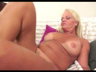 Anal vovó ir: grátis inter-racial porno vídeo 23