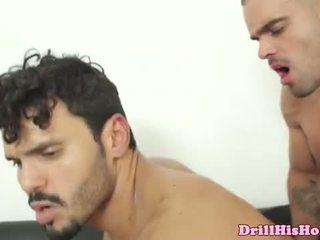 assfucking, homoseksuāls, stud