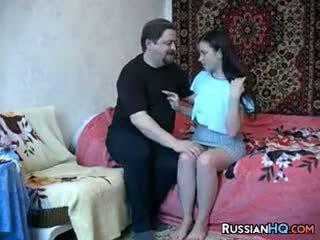 Feit kunde knulling en prostituert