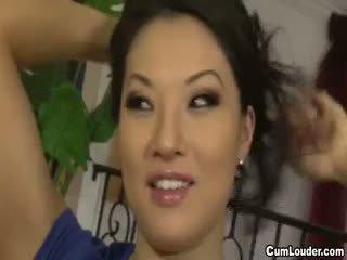 Asa akira ficken nach tells sie dreckig confessions