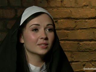 lata, niewola, nun