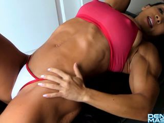 makšties masturbacija, solo mergina, raumenų