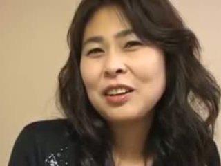 Japansk eldre creampie runa mochizuki 38years: porno e9