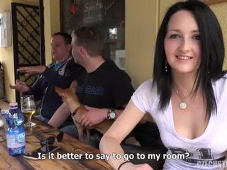 Tschechisch streets - porno video 301