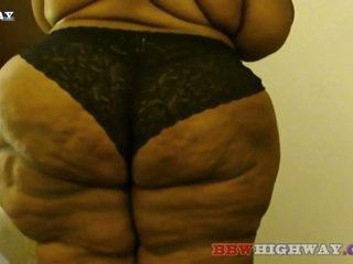 bbw channel, fat scene, natural movie
