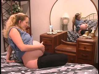 妊娠した 女の子 15 - シーン 3