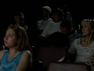 In il cinema
