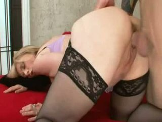 Nina hartley menelan air mani